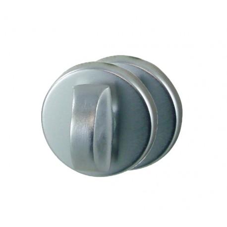 Set Rosaces de Fonction Aluminium Argent Conda/déconda